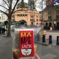 mamie jack tanpa daging