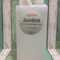 Aprilia Aseton 1 liter