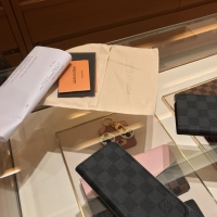 Dompet HP Iphone x LV original