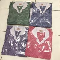 Baju Seragam Suster / Setelan Baju Suster Ellite Celana Panjang