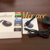Mirascreen G2 Hdmi Wireless dongle anycast mirroring chromecast G2