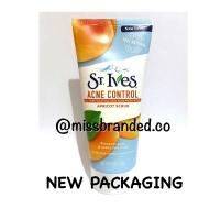 St. Ives Blemish Control Apricot Scrub - 170gram