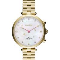 Jam Kate Spade Hybrid Smartwatch KST23200 gold