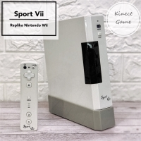 Jual Game / Game Sport Vii / Replika Nintendo Wii Murah
