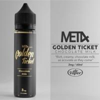 Golden ticket liquid US original ejuice