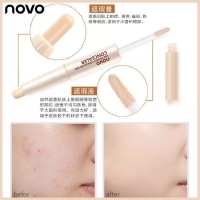 NOVO CONCEALER MULTIEFFECT AND NO MARK