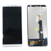 LCD OPPO F5 SERI CPH1725/CPH1723/CPH1727 FULLSET ORIGINAL
