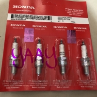 Busi Denso U22 Honda Motor Grand Mio Jupiter Vega Smash Revo