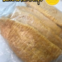 Battered Fish n Chips