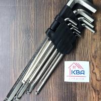 Kunci L Set Panjang