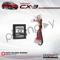 Modul Spion Auto Retrack / Spion Lipat Otomatis Mazda CX-3 | Mazda CX3