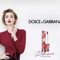 Matte Liquid Lip Colour Dilcissimo Lipstick Dolce & Gabbana - New