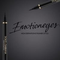 Eyeliner Style Terra Dolce & Gabbana - New