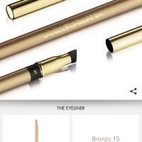 Eyeliner Bronzo Dolce & Gabbana - New