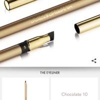The Eyeliner chocolate Dolce & Gabbana - New
