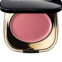 Blush of Roses Creamy Face Colour Rosa Carina Dolce & Gabbana - New