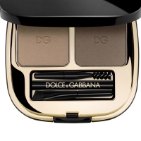 Brow Powder Duo Emotion Eyes Natural Blonde Dolce & Gabbana