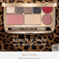 Makeup Dolce & Gabbana Beauty Voyage original New - Limited Edition