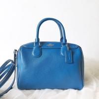 Coach mini bennet authentic original tas bag ori 8b96e9aa6e