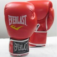 Sarung tangan tinju muaythai boxing