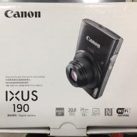 Kamera Canon Ixus 190