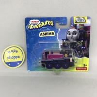 Thomas and Friends Adventures - Ashima Metal Engine Train Diecast Ori