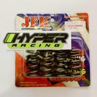Per Kopling JFK Racing - Kawasaki Ninja 150 R / RR / KR / KRR