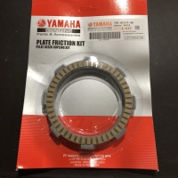 Plat Kopling Kampas Kopling Yamaha Jupiter Mx New 50C 5OC A