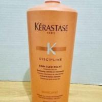 Kerastase Shampoo Bain Oleo Relax 1L
