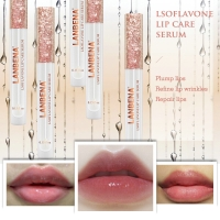 Lanbena Serum bibir Lip Care Serum Moisturizing