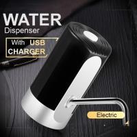 Pompa galon air elektrik / pompa galon dispenser