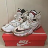 "dba89d81345 Nike Lebron XIII Ori Special Edition ""HALOWEEN"""