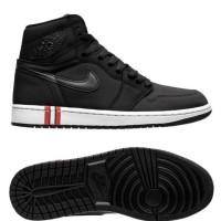 Pre Order Sepatu Sneaker Air Jordan 1 Retro Jordan x PSG