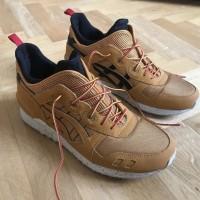 Pre Order Sepatu Sneakers ASICS Gel Lyte MT III 5 V limited USA Edisi