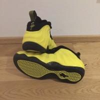 Pre Order sepatu sneakers Nike Air Foamposite One Optic Yellow Size 43