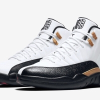Pre Order Sepatu Sneakers Nike Air Jordan Retro 12 CNY limited Edition