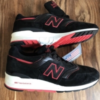 Pre Order Sepatu Sneakers New Balance 997 Made in USA - size 45,5