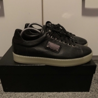 Pre Order Sepatu Sneakers Philip Plein Limited Edition Size 42