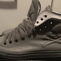 Pre Order Sepatu Sneaker Philip Plein Hightop Limited Edition Size 41