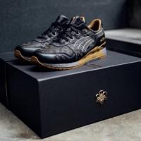 "Sepatu Sneakers Asics Gel Lyte iii x Limited Edition ""Vanda Kurro"""