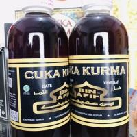 Cuka Kurma - 250 mL