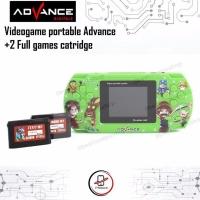 GAME BOY ADVANCE MP800 16BIT