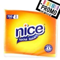 Promo Nice Facial Tissue 700 Gram 2 Ply / Tisu Wajah / Tisu