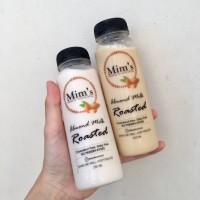 Paket Susu Almond Pregnancy (roasted) 6 botol 250ml