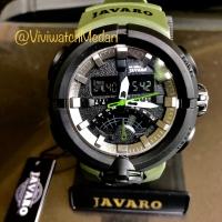 Jam tangan Pria / cowok Javaro Original