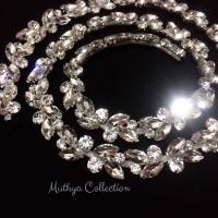 Diamond Buricak Burinong Silver