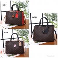 LV Louis Vuitton Millefeuille Bag (High premium AAA)