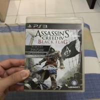Harga game ps 3 assassins creed iv black flag 100 original blue ray disc   antitipu.com