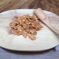 Garlic flake / Bawang Putih Kering 50g