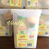 Jual Zwitsal Baby Spa Small Gift Box Paket Zwitsal Kado Bayi Kota Tangerang Event Tokopedia